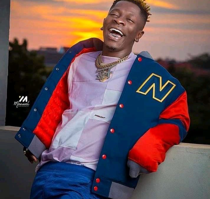 I Will Forever & Ever Be The First Ghanaian Artiste To Be Nominated At The VMAs – Shatta Wale Teases Critics
