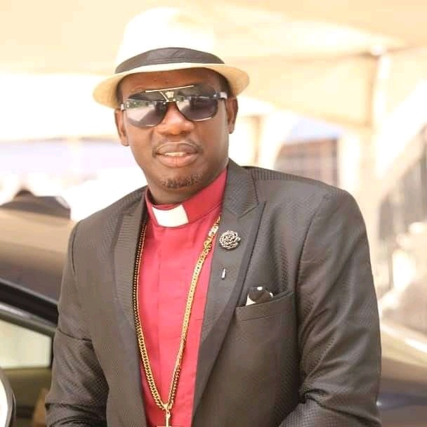 Don't Marry A Woman Because She Has Your Baby – Counselor Lutterodt