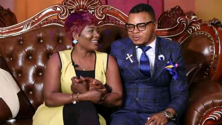 I Will Never Leave My Husband Because Of Controversies – Florence Obinim