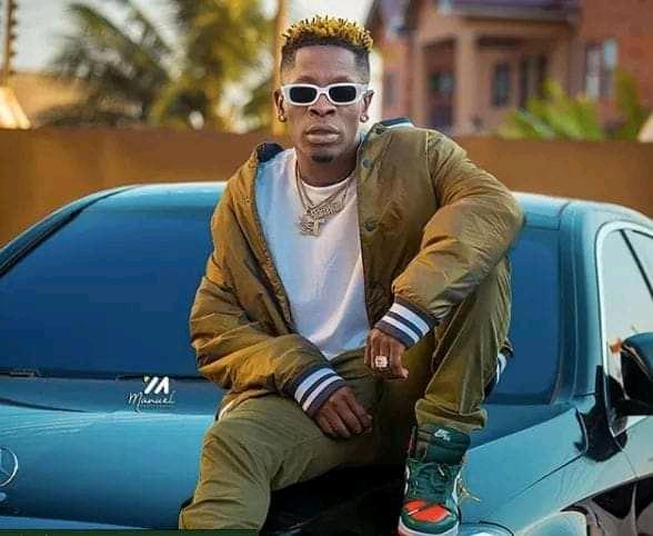 If I Win The VMA, I Will Dash Someone One Of My Cars – Shatta Wale Vows