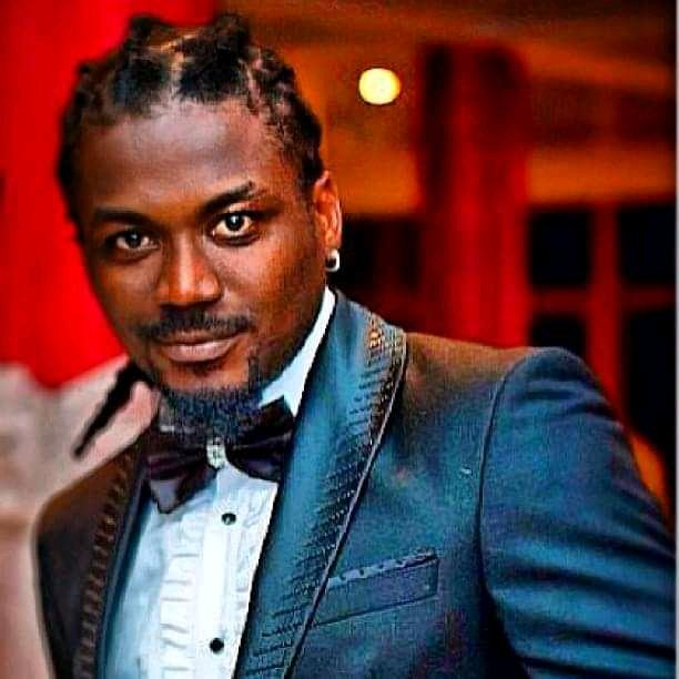 Samini Hints At New EP As He Announces Come Back Into Music From Break