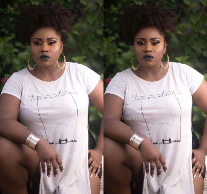 I'm Starting A Blog Only To Detail The Lives Of Bloggers – Lydia Forson