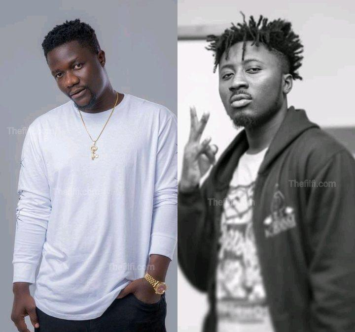 Ever Since I Killed The Fool, Other Rappers Are Not At Peace – Obibini Calls For Next Victim