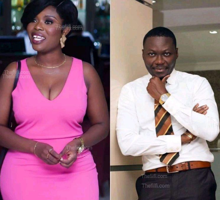 I Never Liked You Untill I Was Forced To Watch You On TV – Delay Boldly Tells Arnold Asamoah Baidoo