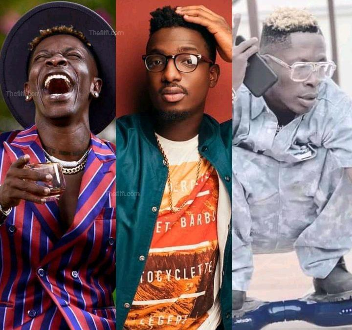 Shatta Wale Is Empty Barrel, He Is The Main Reason The Music Industry Is Failing – Video Director