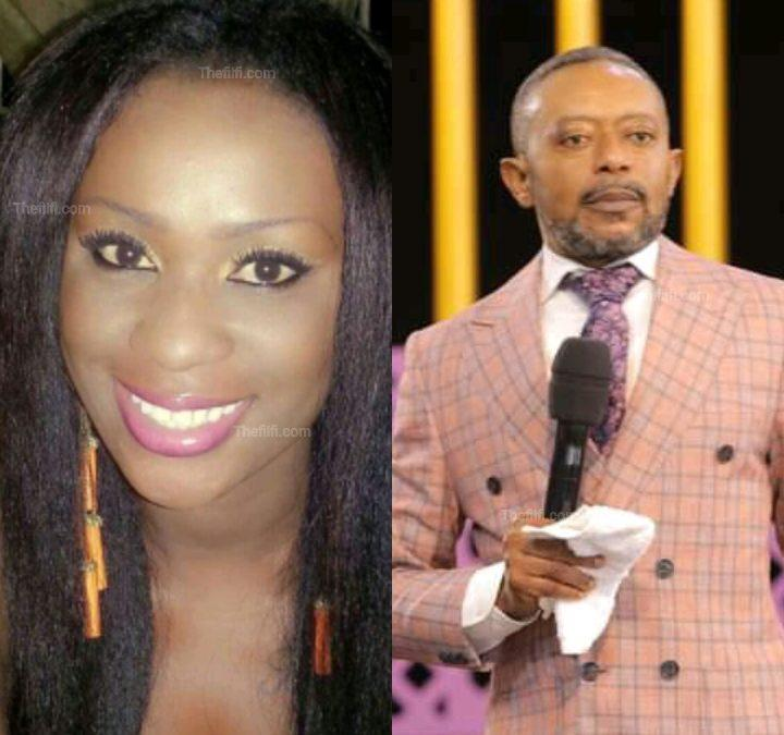 I Accepted Jesus Christ After Seeing Rev. Owusu Bempah In My Dream – Actress Bibi Bright