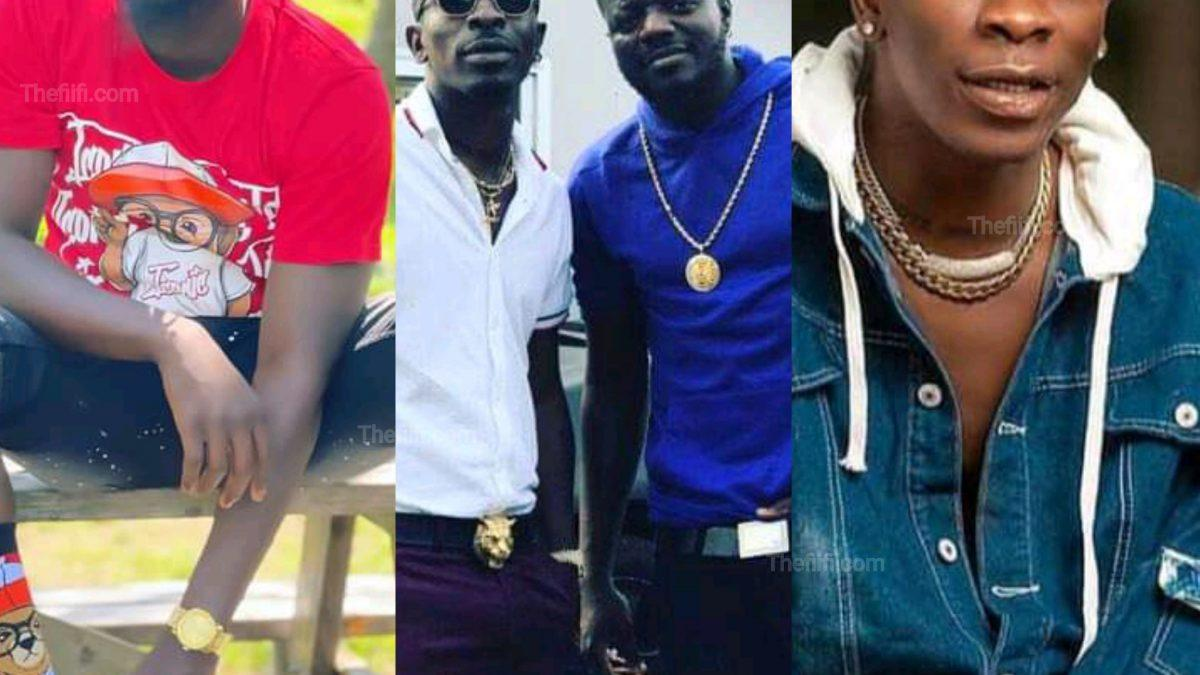 Video: Wale, Let's Forget Everything – Pope Skinny Finally Begs Shatta Wale After Years of Beef