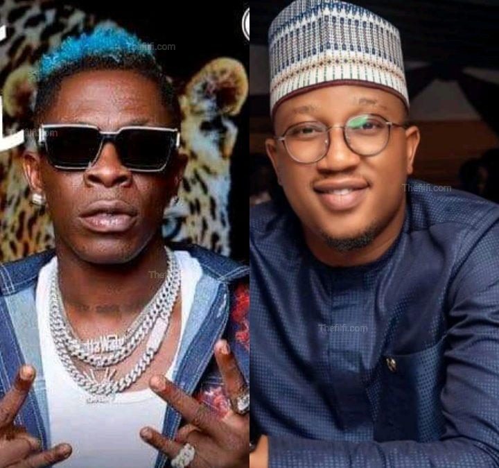 Video: Shatta Wale Has No Moral Right To Talk About Disrespect – 3Music Boss, Sadiq