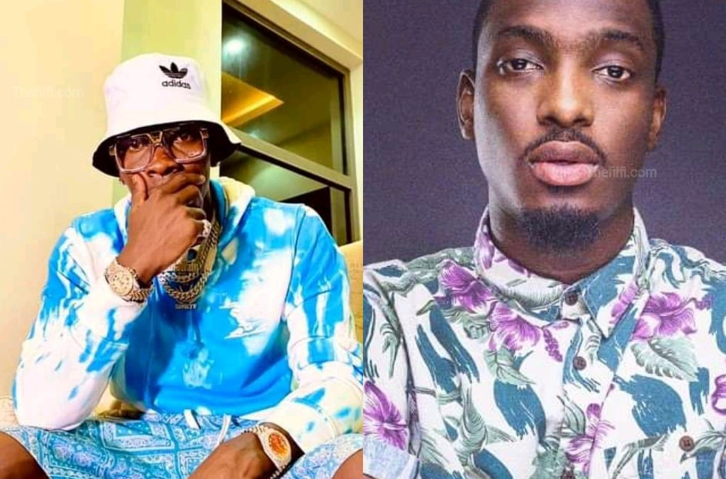 David Nicole Sey Responds To Shatta Wale For Threatening To Beat Him Personally