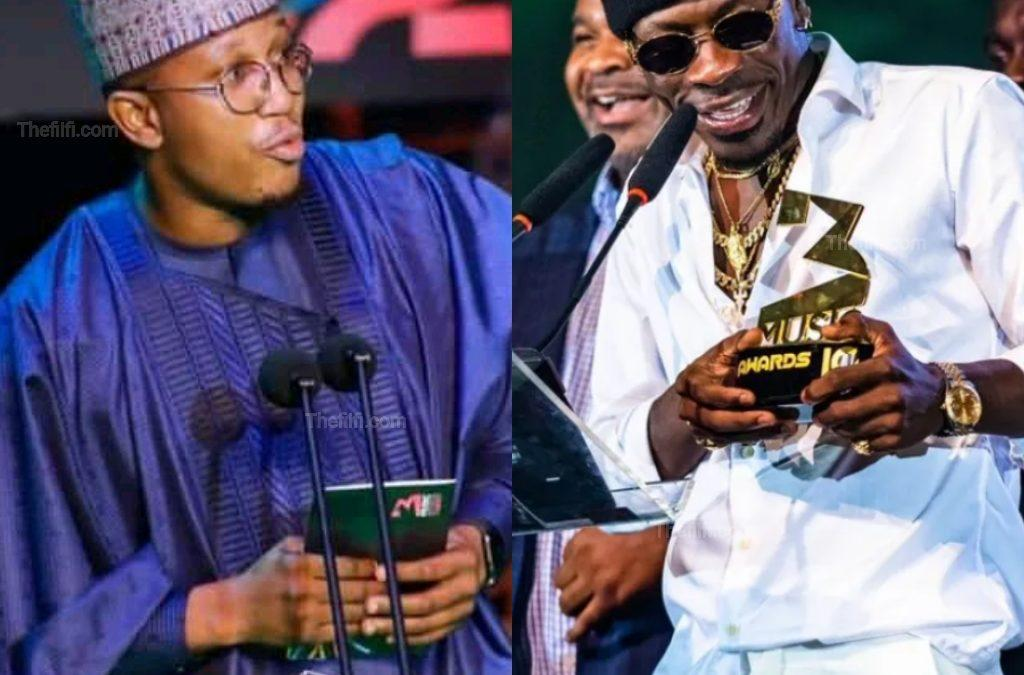 Sadiq Gave Me 11 Awards Because He Didn't Like Sarkodie & Stonebwoy, He Told Me- Shatta Wale Exposes 3Music Awards Boss