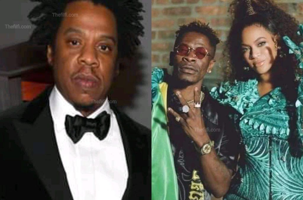 God Bless Beyonce And Jay Z For Giving Me The Opportunity – Shatta Wale