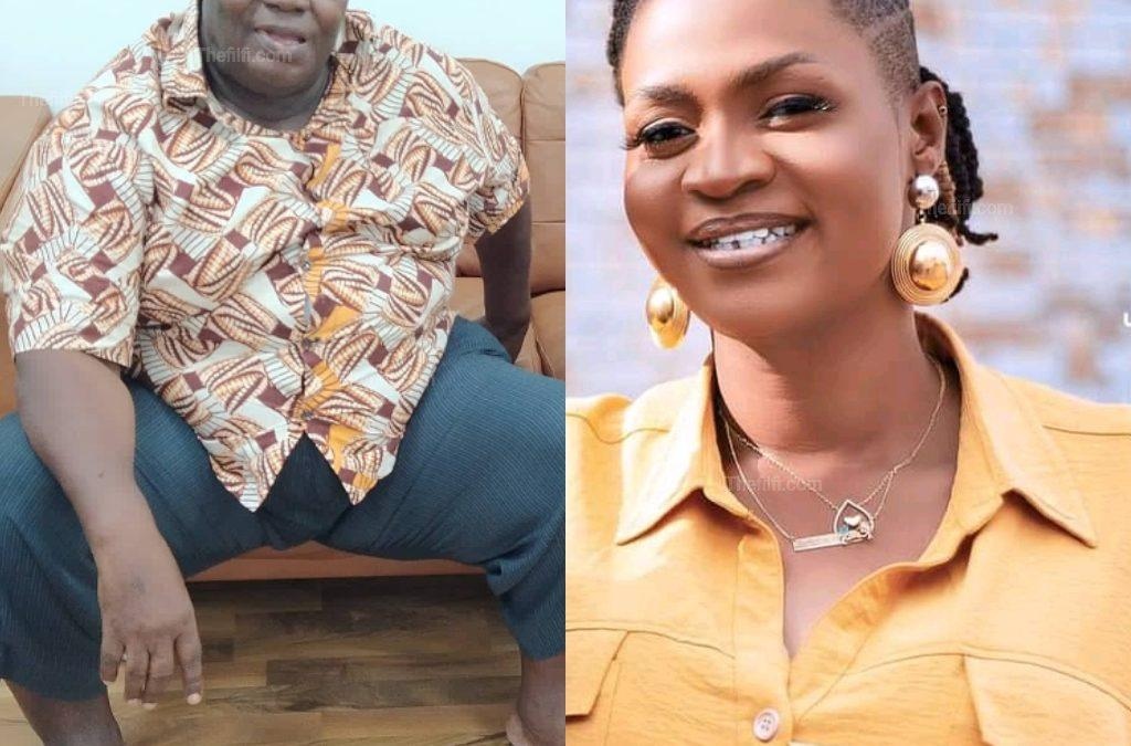 Ayisha Modi Promises To Pay Psalm Adjeteyfio's Rent For The Rest Of His Life