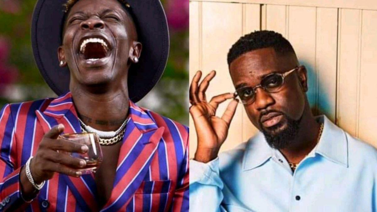 Upon Planning Against Sarkodie, Gave His Awards To Shatta Wale, He Is Still The Most Awarded Artiste In Ghana, Second In Africa