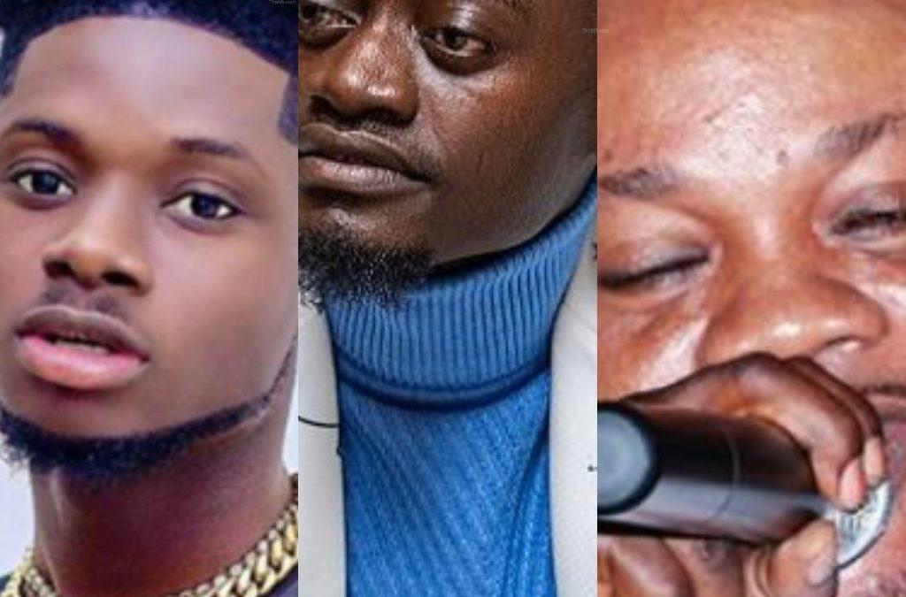 Stop Comparing Kuami Eugene, KiDi, King Promise To Daddy Lumba, He's A Legend – Lilwin