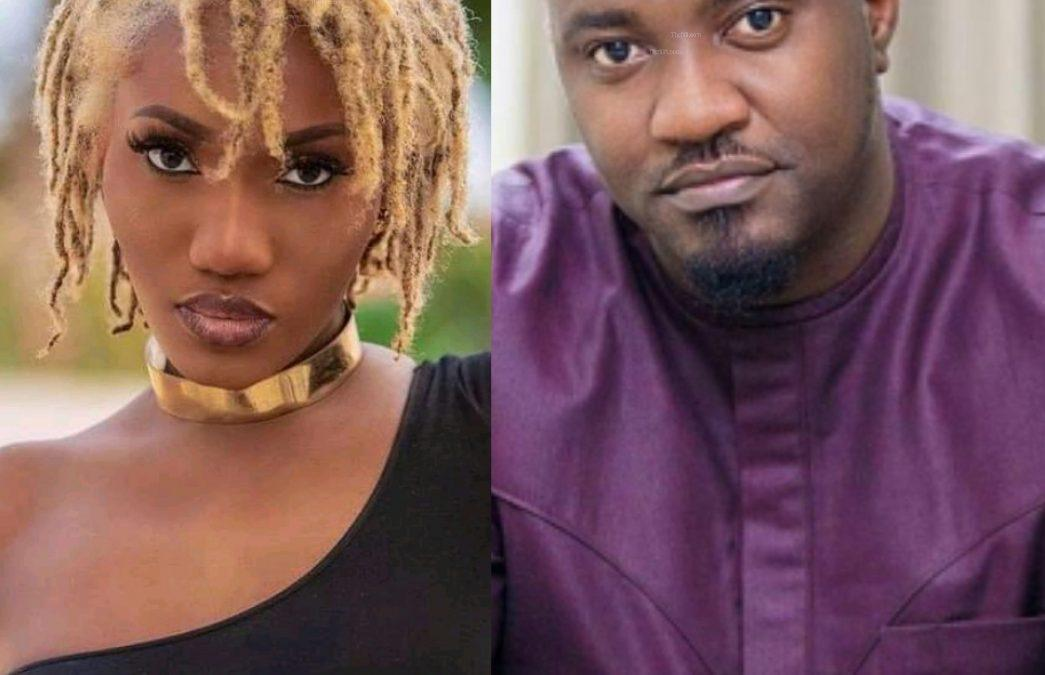 """Ghanaian Youths Are Going Through A Lot, 2024 Ebefa – John Dumelo Says & Appreciates Wendy Shay For Her """"Heat"""" Song"""