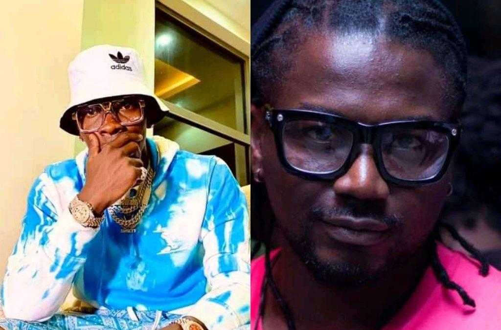 You Want To Tarnish Everyone's Image To Elevate Yourself – Samini Drags Shatta Wale