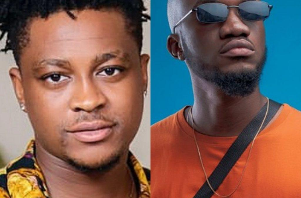 Krymi Doesn't Need My Help To Get A Hit Song – Mr Drew