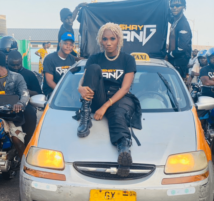 ShayGang Is A Movement And The Leader Is A Female King – Wendy Sends Critics Message