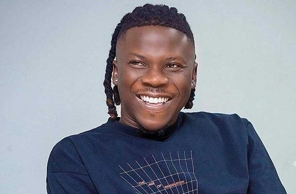 Stonebwoy Was Reasonable For Calling Off His Show In UK – Arnold Asamoah Applauds Him