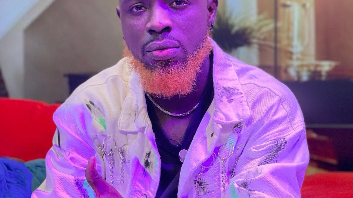 """I started A """"Beer Bar"""" When Life Was Getting Tough – Kwame Yogot Shares His Struggles Before Fame"""