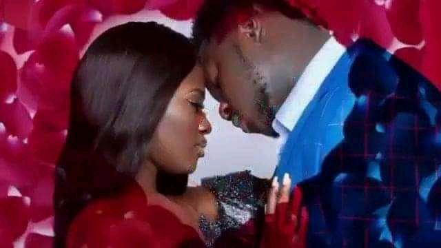 Medikal Reveals The Secret Behind His Marriage To Fella Makafui