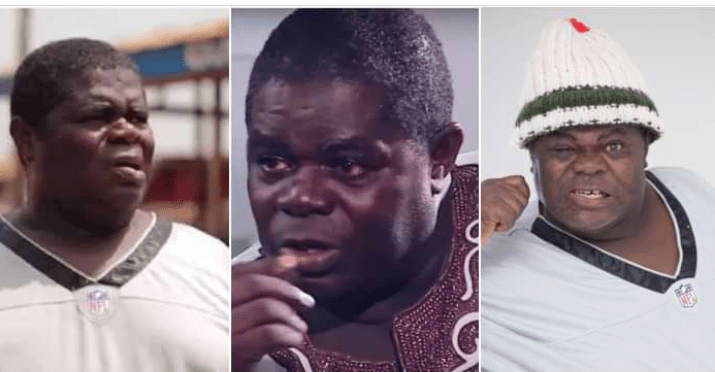 VIDEO: I Owe ECG 8000 cedis – TT Returns With Another Request After Receiving Hugh Donations For Rent