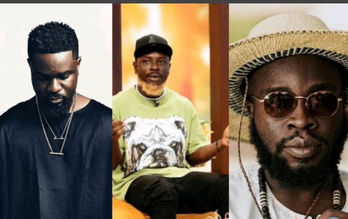 Sarkodie And M.anifest Are Bigger Than Jay Z – Kwame Yogot
