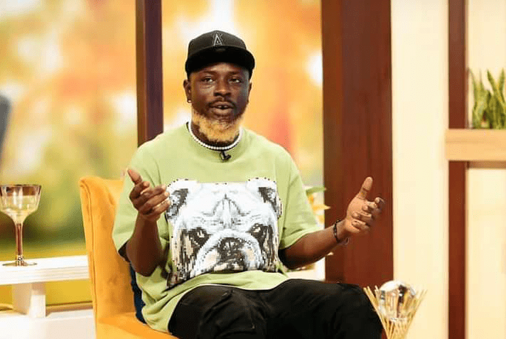 I'm The Biggest Rapper In Central Region – Kwame Yogot