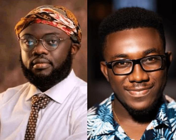 Don't Ever Disrespect Me – Kwadwo Sheldon Warns KalyJay