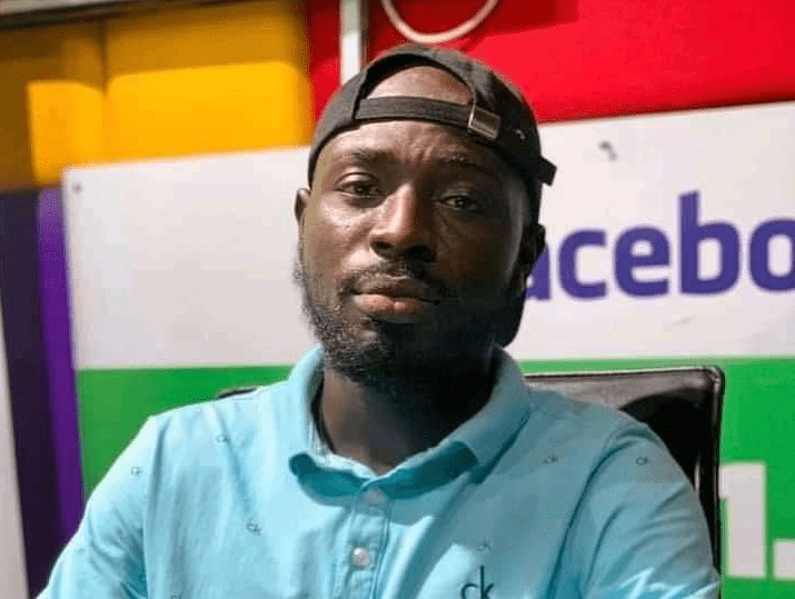 I'm Never Content With What I Have Done In My Profession – Kwame Yogot Angry For Industry Success